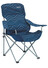 Outwell Black Hills Folding Chair blue